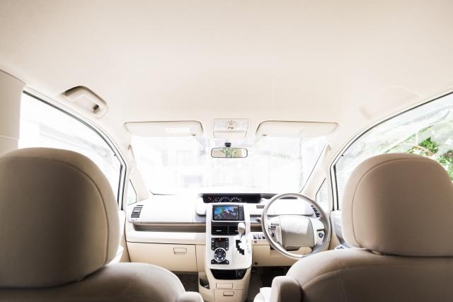 ウイルス除菌に車のシートやフロアカーペット 嘔吐汚れクリーニングにタバコ、ペットのニオイ取り 殺菌・抗菌・防臭処理まで 滋賀県長浜市の車内清掃プロショップ