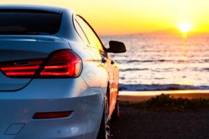 BMW・ベンツの車内嘔吐(ゲロ)・タバコ・ペット・ジュースのシミ処理クリーニング 車ルーム・シートクリーニング滋賀・京都